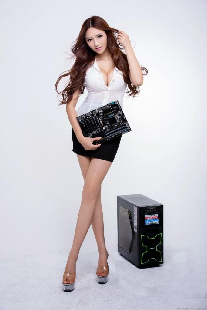 co-tho-sua-may-sexy